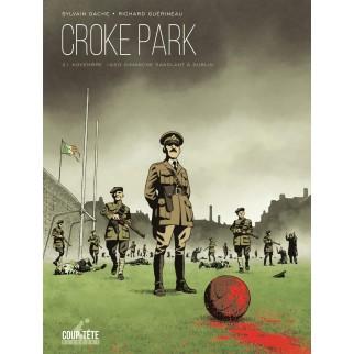 Croke Park, dimanche...