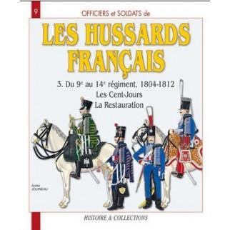 Les hussards français. Tome 3