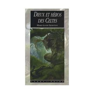 Dieux et héros des Celtes