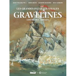 Gravelines: L'Invincible...
