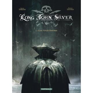 Long John Silver - tome 1 -...