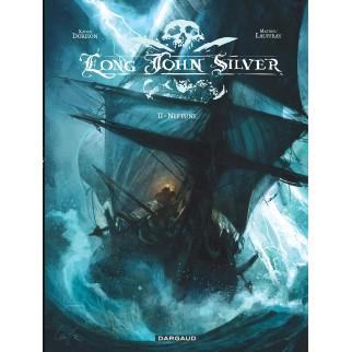 Long John Silver - tome 2 -...