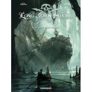 Long John Silver - tome 3 -...