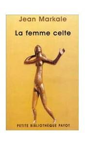 La femme celte