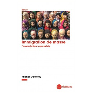 Immigration de masse....
