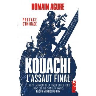 Kouachi : L'assaut final -...
