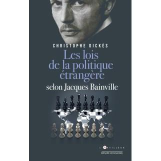 Jacques Bainville les lois...