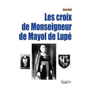 Les Croix de Monseigneur de...