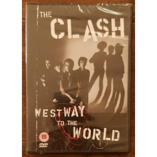 The Clash. West way to the...
