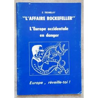 """""""L'affaire Rockefeller""""...."""