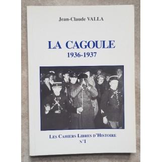 La Cagoule 1936-1937