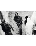 Europa Diffusion - Librairie non conformiste - Guerre d'Algérie