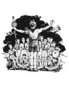 Europa Diffusion - Librairie non conformiste - CD's-chants