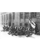 Europa Diffusion - Librairie non conformiste - 1918-1939